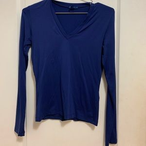 Women's J. Crew Long Sleeve Size Small